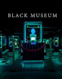 Black Mirror - Fabricação de subjetividades e Neurotecnologia em Black Museum