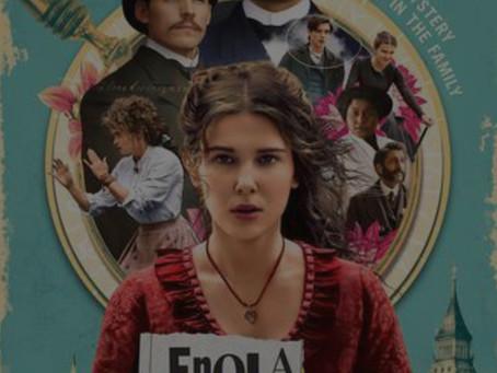 Enola Holmes: novos olhares de gênero