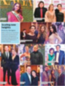 Gulf News Anna Demis and Josh Yugen
