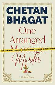 Book Review:One Arranged Murder
