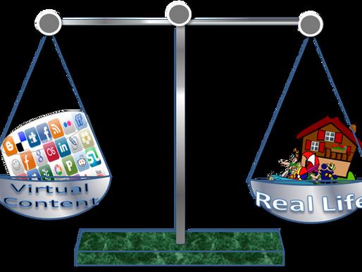 Our Incorrigible Virtual Life