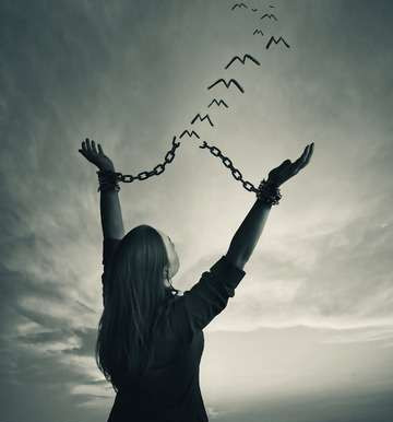 Break Free From Shackles Of Supposition