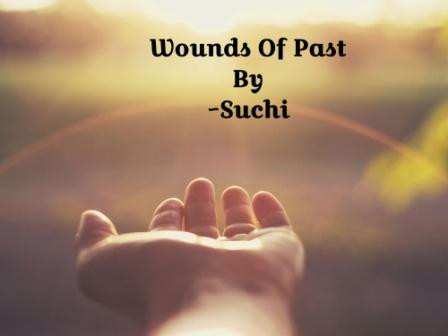 Wounds Of Past