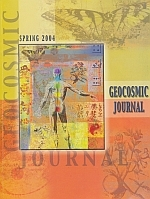 Geocosmic Journal