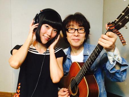 JFN「坂崎さんの番組」という番組