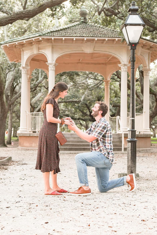 Engagement Photography Charleston