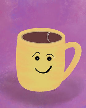 Happy Li'l Coffee