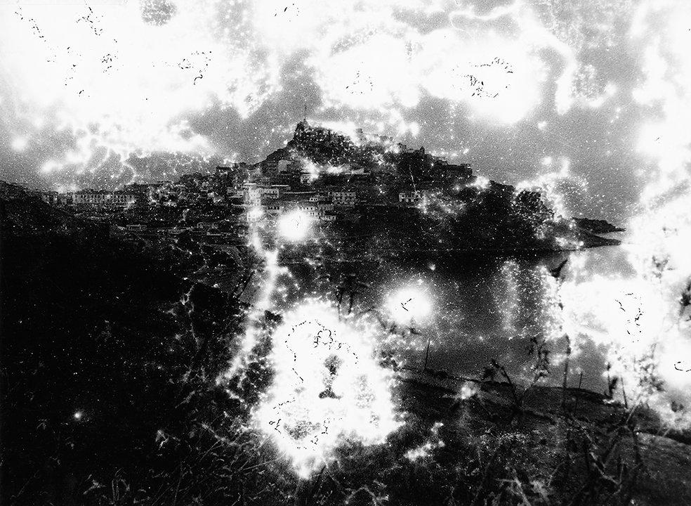 L'etat humain, le paysage