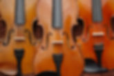 davesutherland.org, Antique Violins