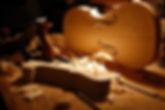 davesutherland.org, Violin Making