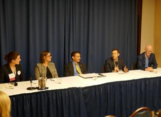 29th Annual Harvard Kennedy School Alumni-Student Networking Night and Alumni Panel