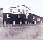 Huberd Shoe Grease Company Historic Building