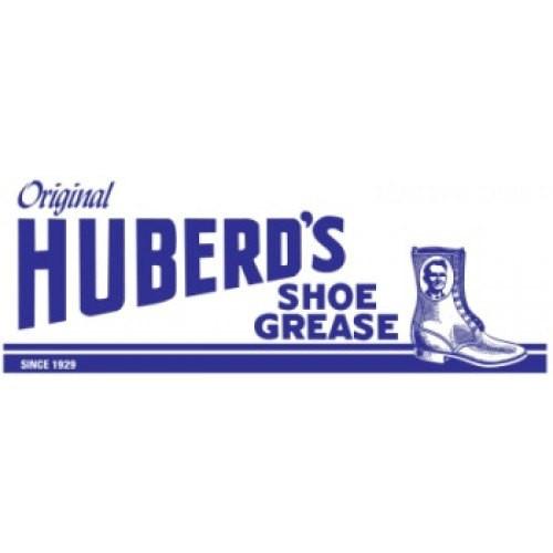 Leather | Waterproof | Huberd Shoe Grease Company | United