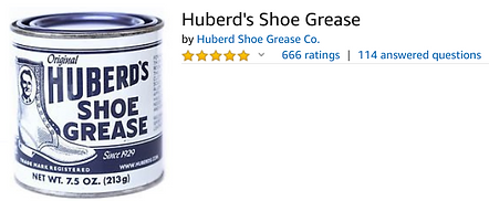 Amazon Huberd's Shoe Grease Reviews.png
