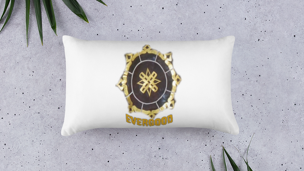 Basic Pillow-Evergood
