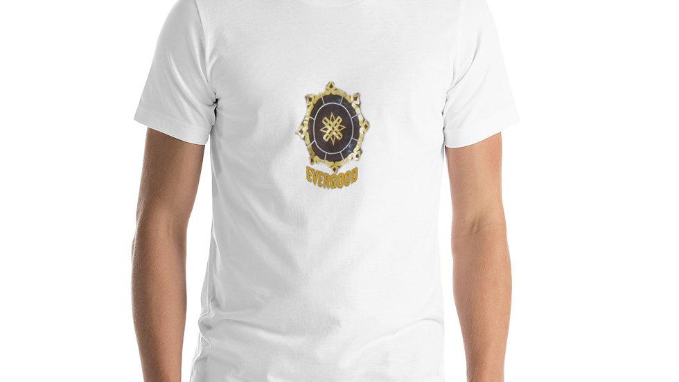 Short-Sleeve Unisex T-Shirt- Evergood