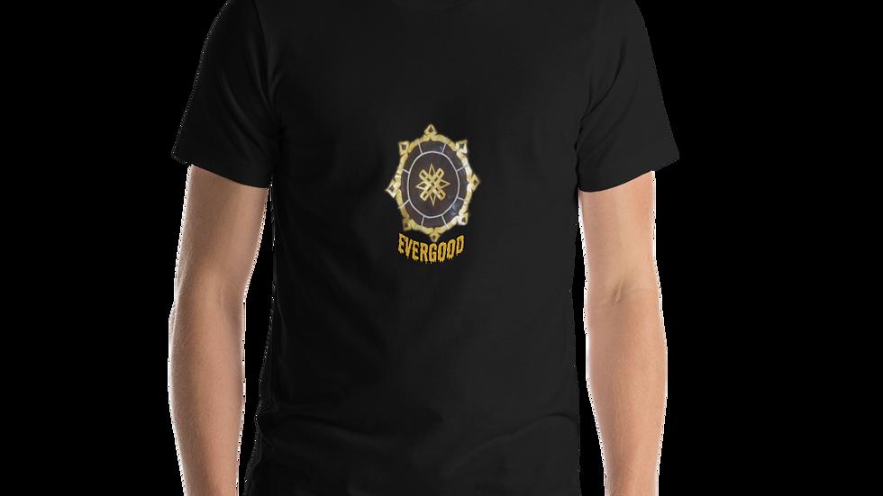 Short-Sleeve Unisex T-Shirt-Evergood