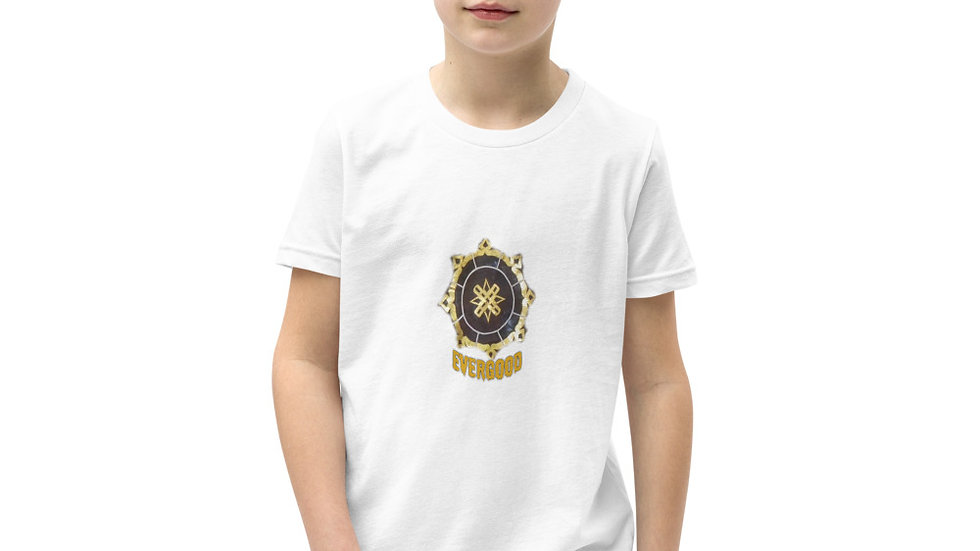 Youth Short Sleeve T-Shirt- Evergood