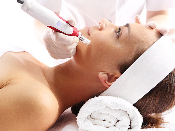 Advanced Anti-Aging Facials