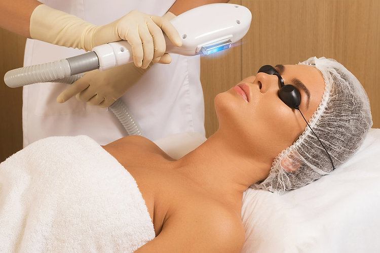 IPL Skin Rejuvenation in Bracknell, Berkshire