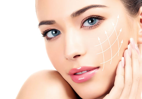 Skin Treatments in Bracknell, Berkshire