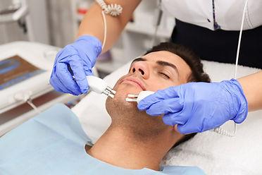Microcurrent Facial Treatments in Bracknell, Berkshire