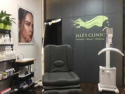 Jalé's Clinic