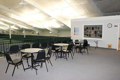 Rent Indoor Tennis Courts for Your Next Party