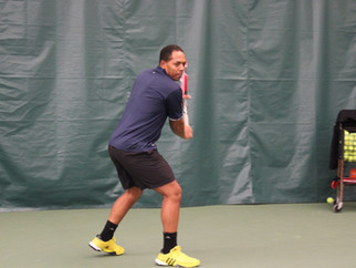 One Handed Backhand - A Dying Art?