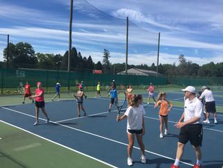 Tennis Racquet Myths