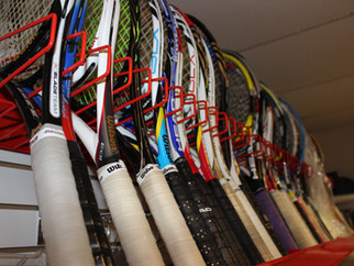 How to Choose the Perfect Tennis Racquet