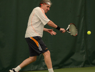 Get the Most Out of Your Tennis Practice