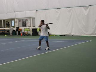 4 Pieces for Tennis Success