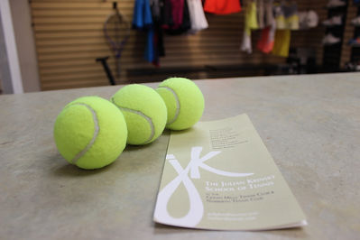 JK School of Tennis Locations include King of Prussia and Narberth