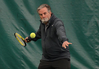 About Adult Indoor Tennis Leagues