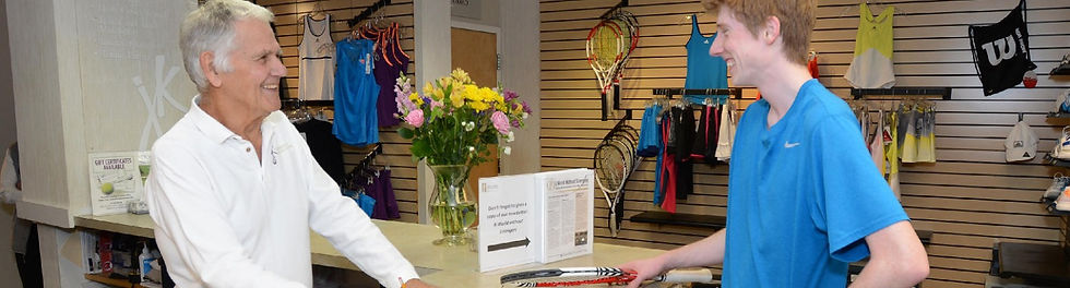 Indoor Tennis Club Dates and Prices at JKST