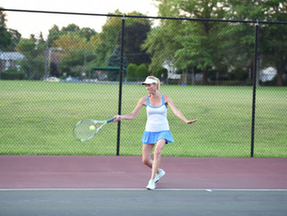 Indoor vs. Outdoor Tennis: Which Is Better This Time of Year?