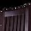 Thumbnail: ЛАЗУРИТ стул полумягкий