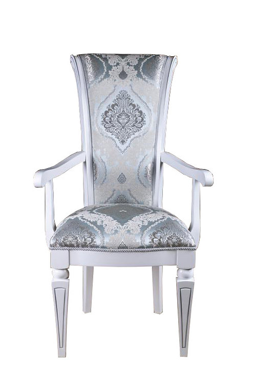 ЛИДИ кресло полумягкое