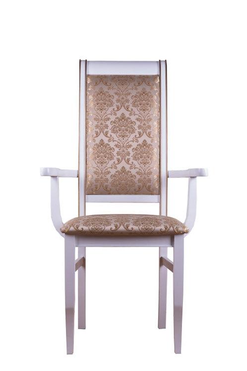 РОЛАНД кресло полумягкое