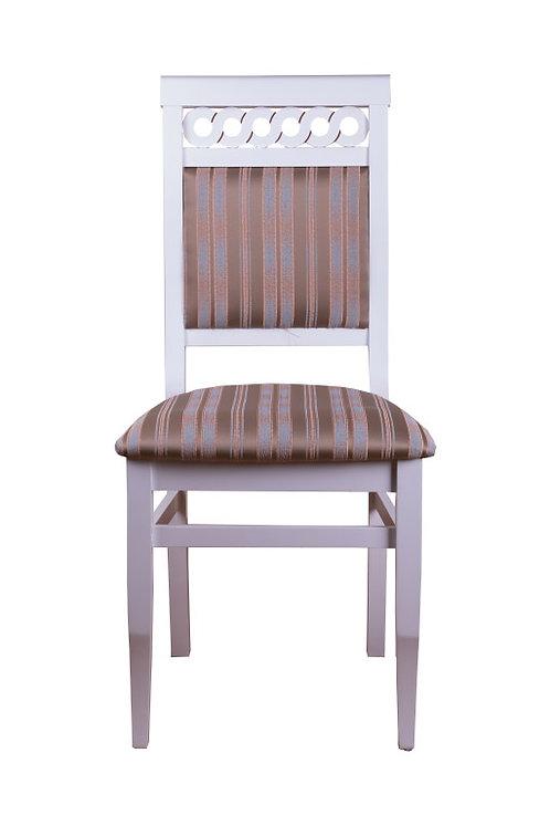 СИЛЬВИО стул полумягкий