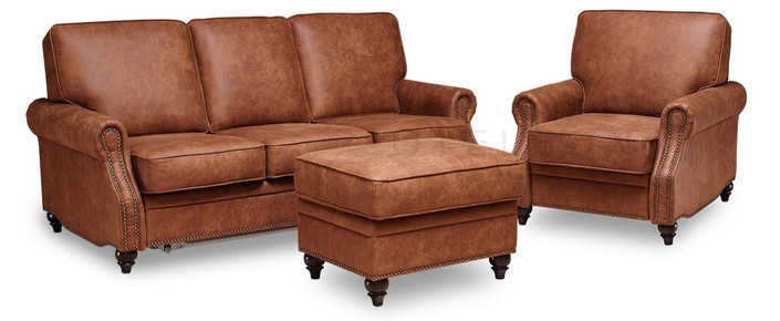 ГЕНРИ набор мягкой мебели