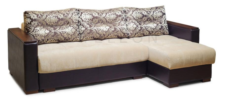 ЛИОН диван-кровать угловой