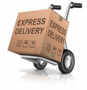 consegna ed installazione attrezzature