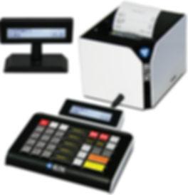 registratore di cassa telematico