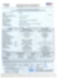 Si eseguono le certificazioni per le temperature dei frigo per hccp