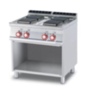cucina elettrica PCQ-78ET