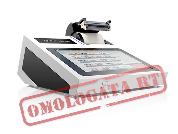 registratore cassa telematico abox
