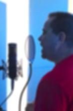 Dan Shaffer NPA Studio Picture
