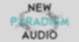 New Paradigm Logo